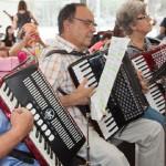 clases de acordeón en escuela de música de Zaragoza