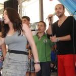 clases de canto en academia de música de Zaragoza