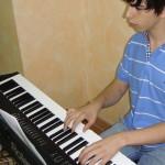 clases de piano academia de música de Zaragoza