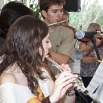 clases de flauta travesera en escuela de música de Zaragoza